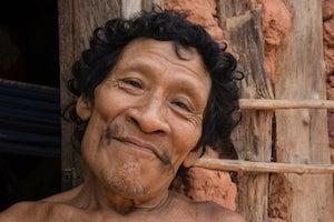 'Best a human can be': indigenous Amazonian Karapiru dies of Covid (7-30-21)