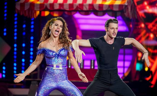 Let S Dance 2020 Finale Kritik Meinung Kommentare Zu