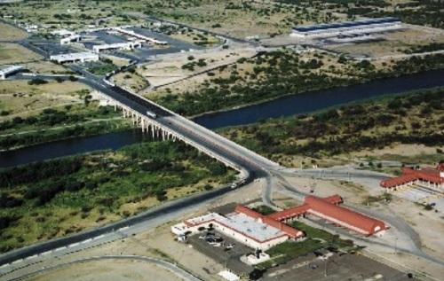 Colombia Solidarity International Bridge