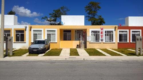 Villas Morelos Dos Vet