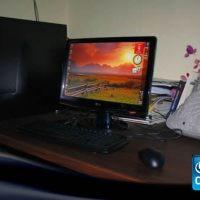Melesat dengan Intel Core i3