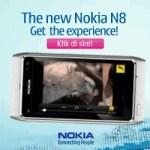 Powerful Nokia N8