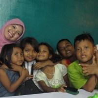 Jakarta Street Kids
