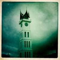 Bukittinggi Memories