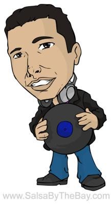 DJ 360 salsa