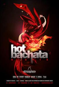 Hot Bachata Nights