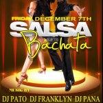 Salsa Meets Bachata