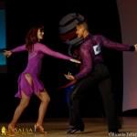 World Latin Dance Cup 2013 Donald & Elena Webb