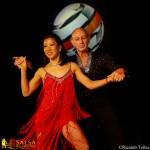 World Latin Dance Cup 2013 Wayne Ky-van
