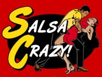 SalsaCrazy Logo