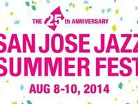 SF Jazz Summer Fest
