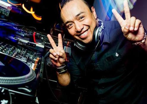 Salsa DJs