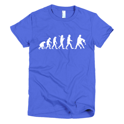 Salsa Evolution Women's T-Shirt