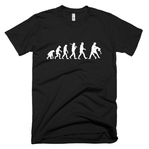 Salsa Evolution Shirt