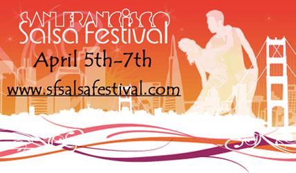 SF Salsa Festival 2012