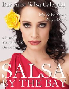 Salsa By The Bay Magazine