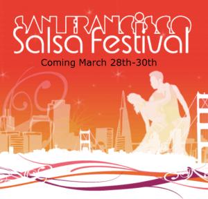 SF Salsa Festival 2013