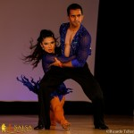 World Latin Dance Cup 2013 Achuith Mayuko