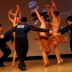 World Latin Dance Cup 2013 Spartan Mambo