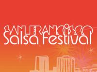 SF Salsa Festival Logo