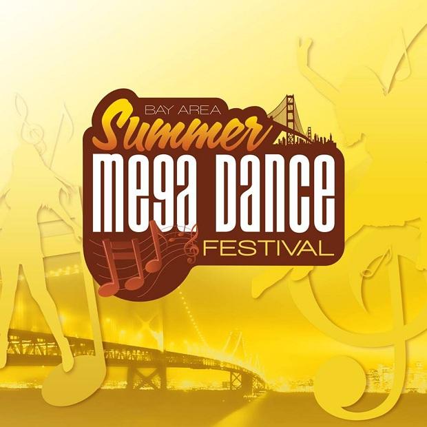 Bay Area Summer Mega Dance Festival