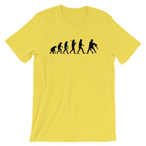 Evolution of Salsa T-Shirt