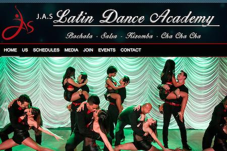 J.A.S Latin Dance Academy