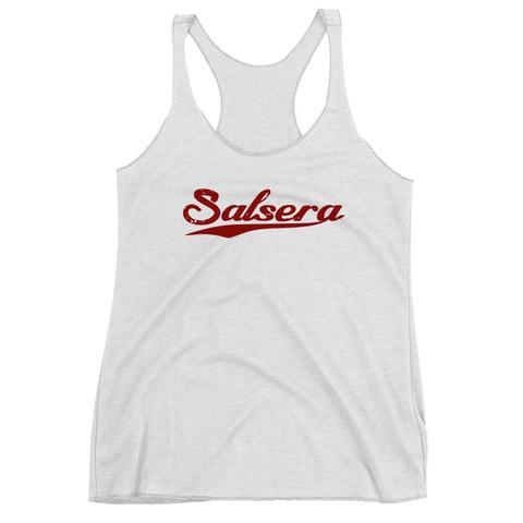 Salsera Tank Top