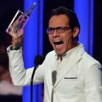 Billboard 2015: Marc Anthony se lleva el premio a 'Mejor gira del año'