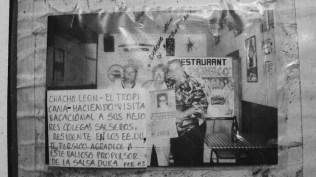 Carlos Loza es uno de los chalacos que más se extraña en El Pérsico. (Foto: Salserísimo Perú/Antonio Alvarez)