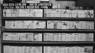 Héctor Lavoe y Celia Cruz son algunos de los cantantes que hasta ahora suenan en este recinto. (Foto: Salserísimo Perú/Antonio Alvarez)
