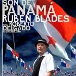 Rubén Blades lanzó su nuevo álbum 'Son de Panamá' junto a Roberto Delgado