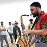 Salsa al Parque 2015: orquesta Sabor y Control es invitada al festival de Bogotá