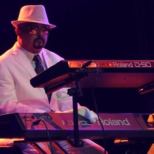 Papo Lucca dirigió a la agrupación puertorriqueña como solo él sabe hacerlo. (Foto: Songoro Media)