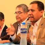 «Poner a artistas de tevé en programas de radio no ha sido beneficioso», dice Nacho Leonarte