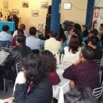 """Angelina Medina: """"Las radios locales prácticamente se olvidaron de la salsa"""""""