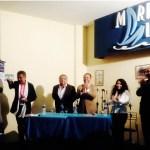 Conversatorio 'La vigencia de la salsa en el Perú' fue un éxito en el Callao