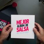 Blades, Miranda y Víctor Manuelle entre nominados a 'Mejor Álbum de Salsa'