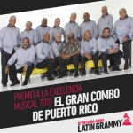 Latin Grammy: El Gran Combo ganó premio a la Excelencia Musical 2015