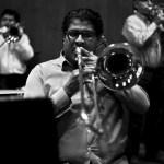 Fernando Flores: «La religión no me prohibió tocar salsa dura»