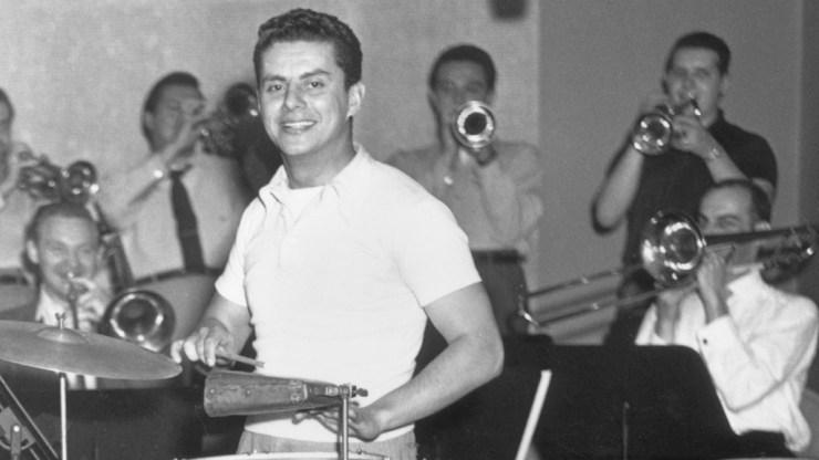 Tito Puente es considerado uno de los mejores percusionistas de la historia. (Foto referencial: Getty Images)