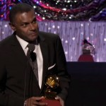 Latin Grammy: El Canario se llevó un gramófono con su álbum 'No quiero llanto'