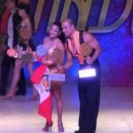 Tres peruanos se consagraron campeones mundiales de Salsa