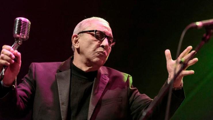 Juan Formell es uno de los músicos cubanos más destacados en la música latina. (Foto: Facebook/LosVanVan)