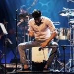 Tony Succar dará concierto gratuito en el Teatro Peruano Japonés