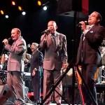 Gilberto Santa Rosa: «Soy cantante de salsa por culpa de El Gran Combo»