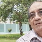 """Hugo Almanza: """"'La revancha' es la canción que compuse más rápido"""""""