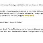 Puertorriqueños indignados por comentario de Arcángel sobre Maelo Rivera