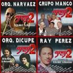 Las Leyendas Vivas de la Salsa 2: a pocos días del megaconcierto en Colombia