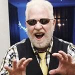 Cano Estremera cancela show en Nueva York por problemas de salud